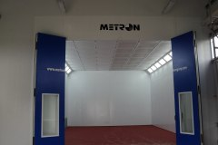 H-Domaszék Metron Megatron