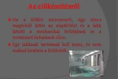 Metron Hungary Kft - Fényezés