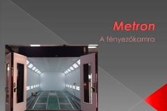 Metron Katalógus