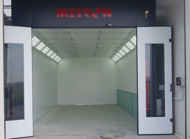 Metron Athena